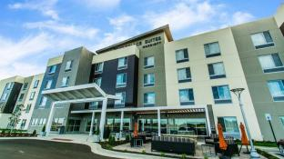 TownePlace Suites Evansville Newburgh