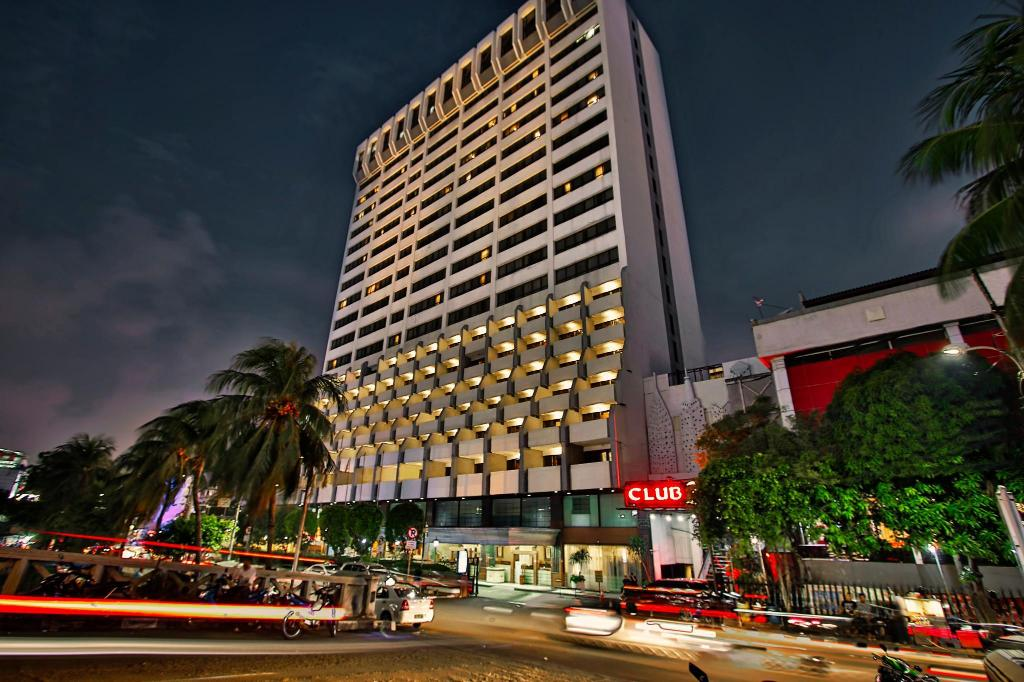 The Jayakarta Sp Jakarta Hotel Spa In Indonesia Room Deals Photos Reviews