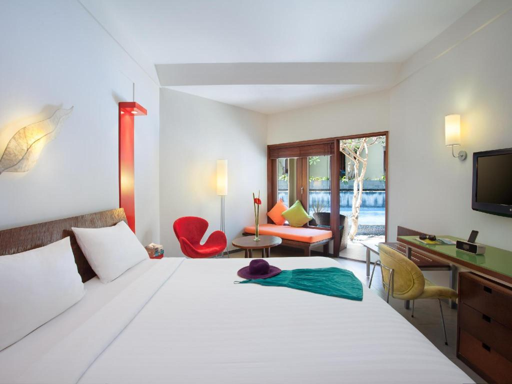 See all 27 photos All Season Bali Legian Hotel