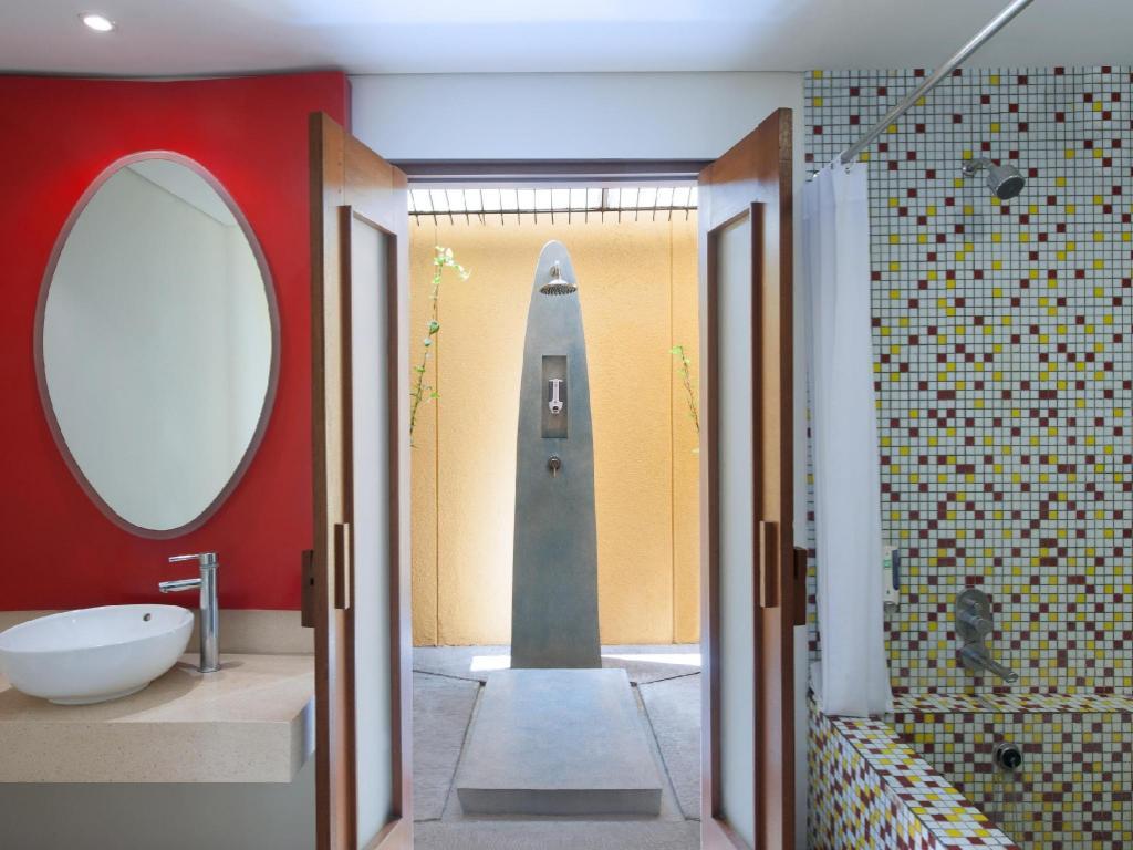 All Season Bali Legian Hotel in Indonesia - Room Deals, Photos & Reviews