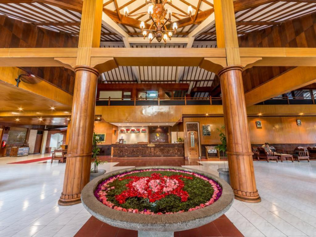 Grand Istana Rama Hotel Bali Promo Harga Terbaik Agoda Com