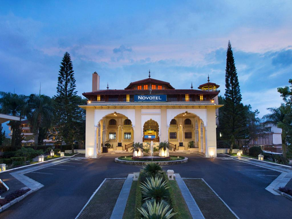 More about Novotel Bukittinggi