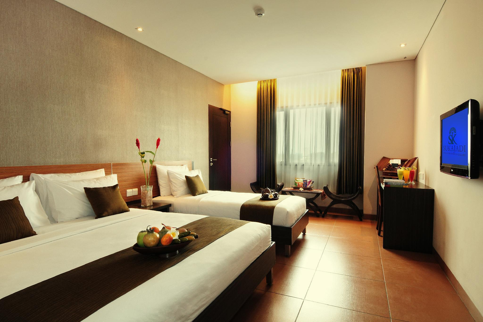 Sukajadi Hotel Bandung Promo Terbaru 2020 Rp 179038 Foto Hd Ulasan