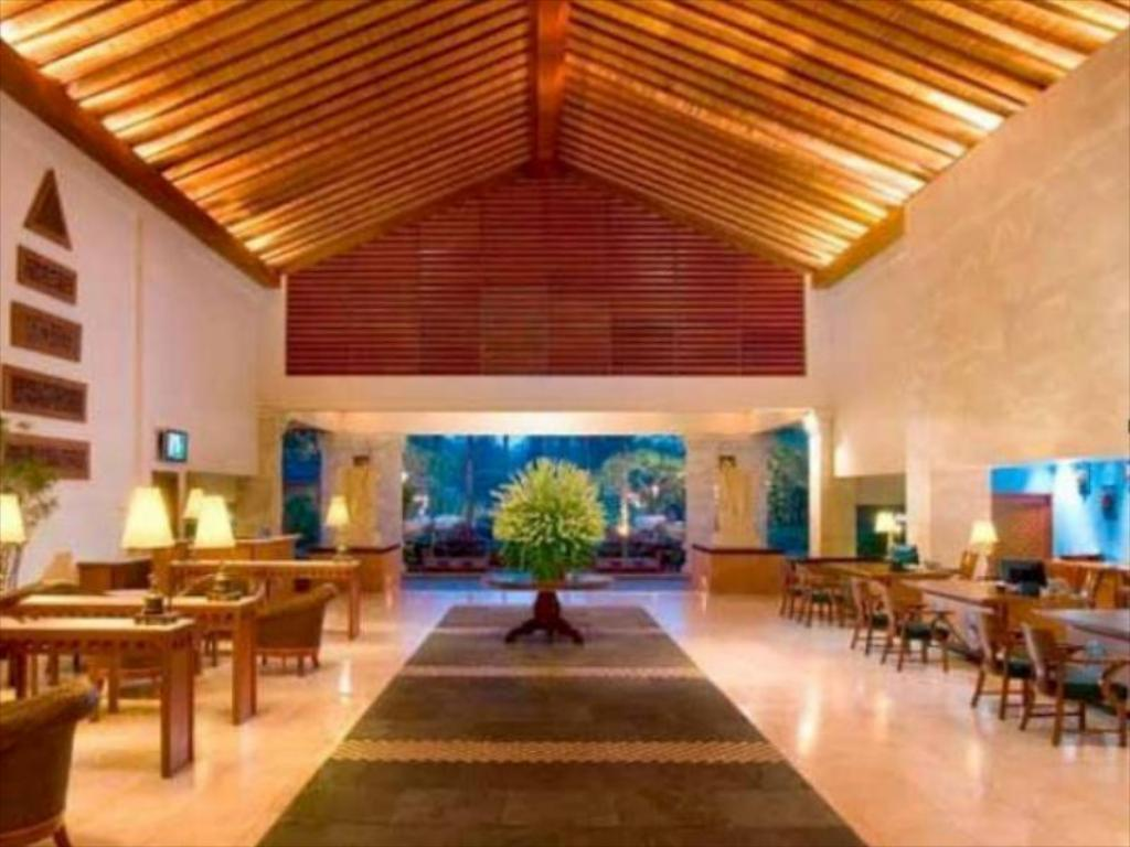 Lobby The Patra Bali Resort & Villas