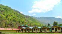 Garud Chatti River Resort
