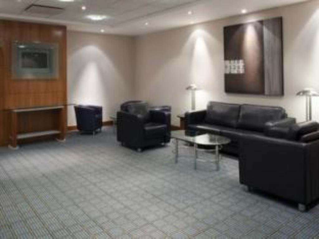 Innvendig Holiday Inn Southampton Eastleigh