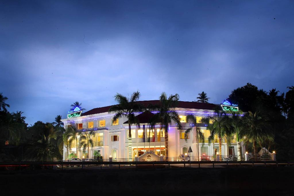 More about Hotel Port Palace Kovalam