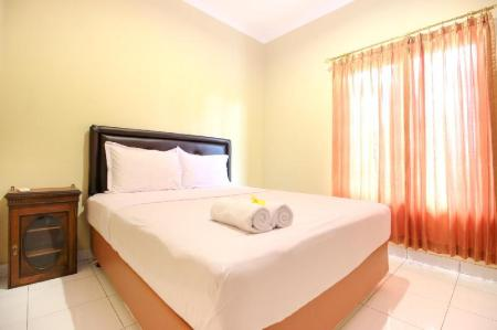 Double Room Omah Cepit