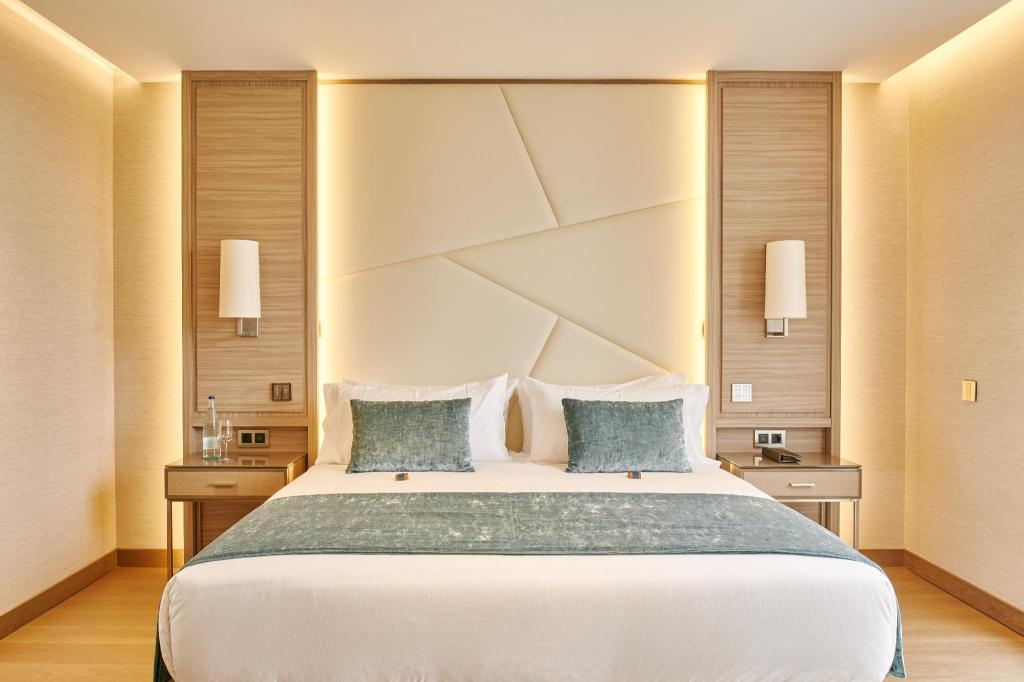 Vp Plaza Espana Design City Center Madrid Room Deals
