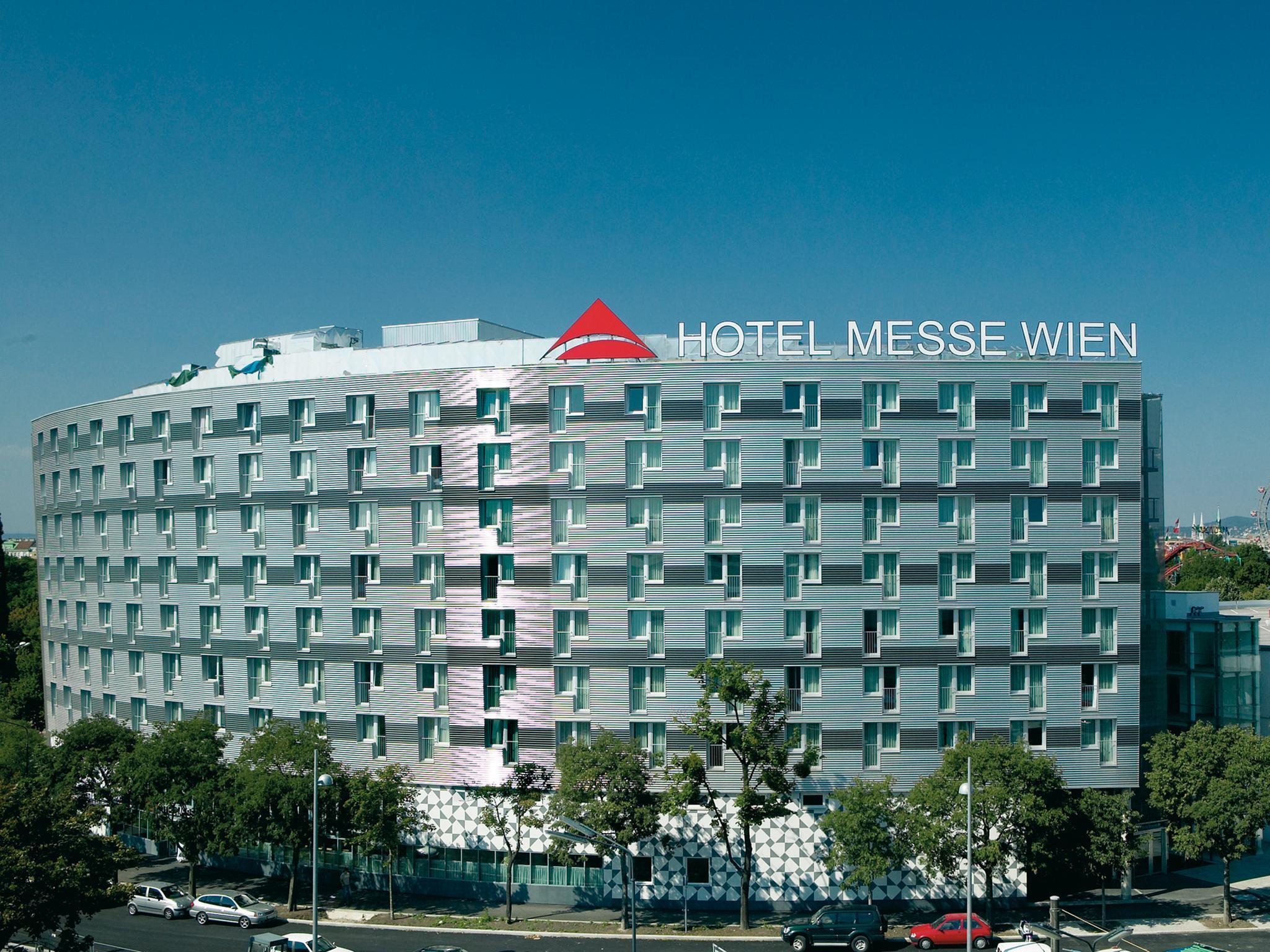 Book Austria Trend Hotel Messe Wien In Vienna Austria 2018 Promos
