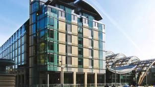Mercure Sheffield St Pauls Hotel