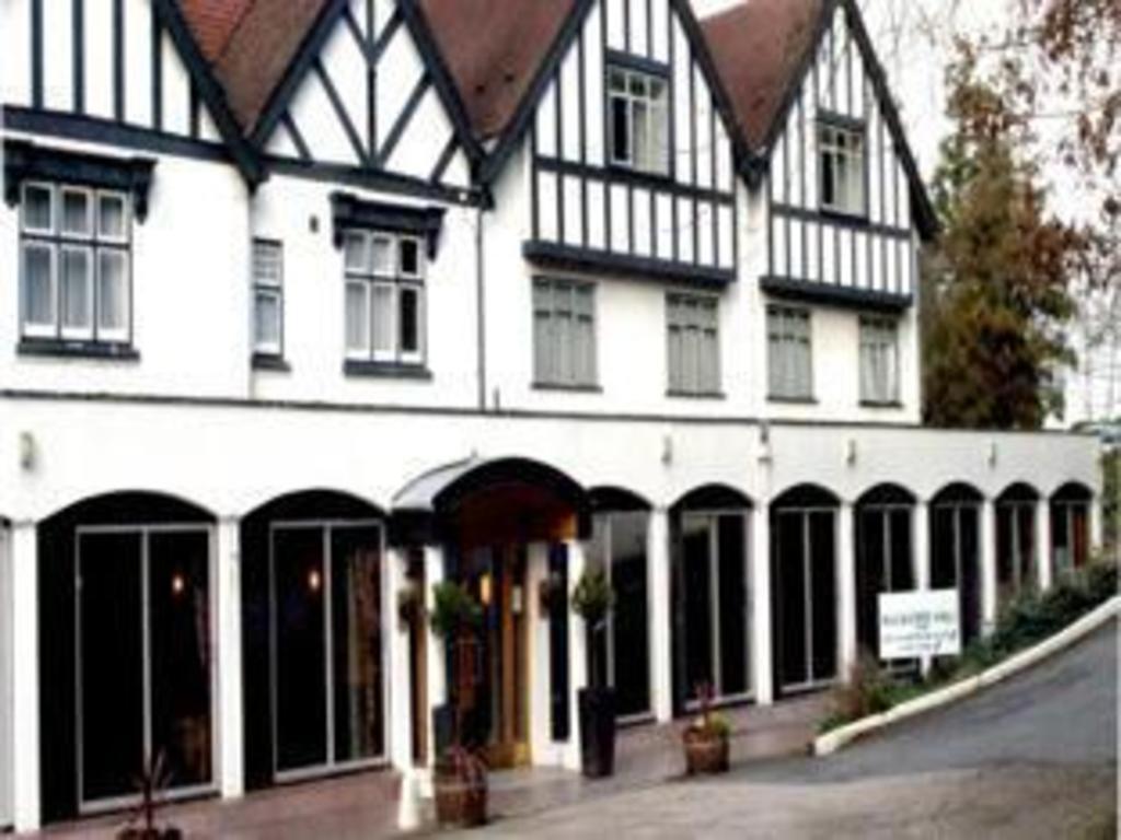 Buckatree Hall Hotel Deals