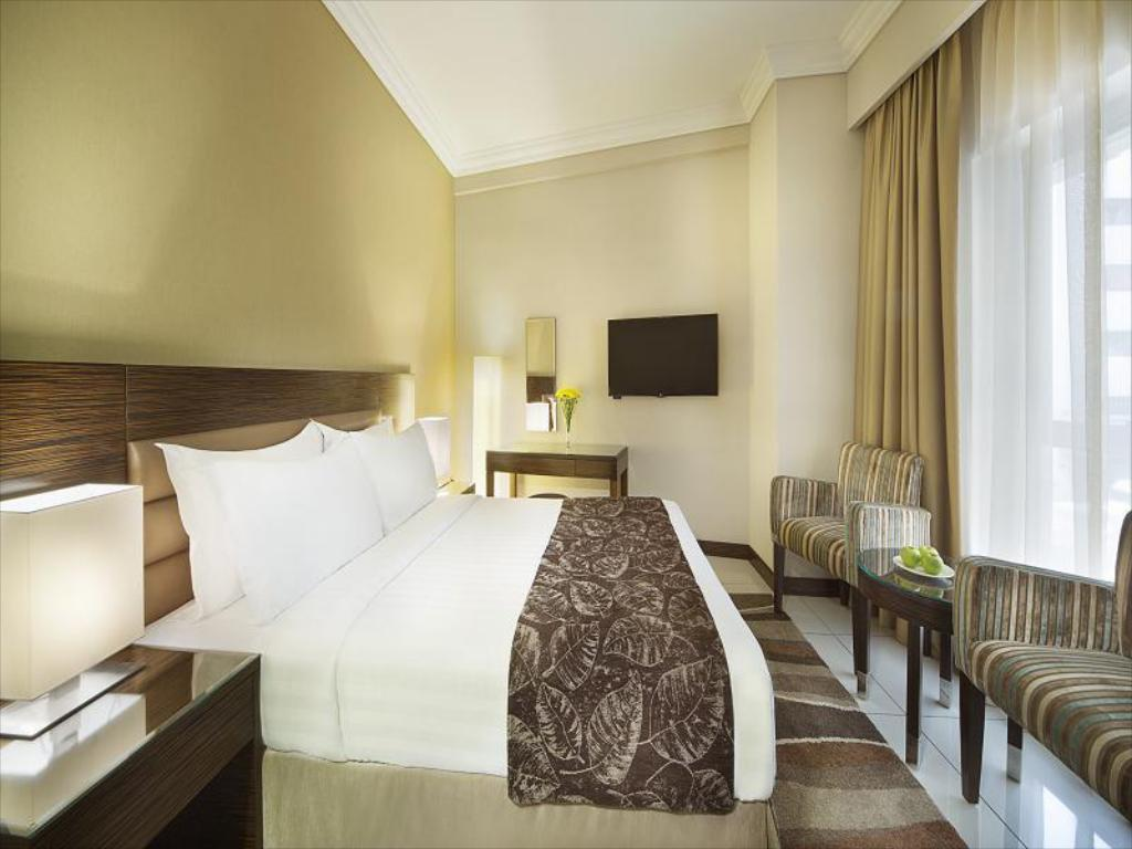 Gateway Hotel Dubai in United Arab Emirates - Room Deals