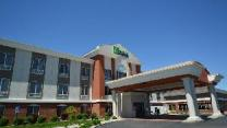 Holiday Inn Express Toledo-Oregon