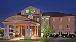Holiday Inn Express and Suites Wichita Airport