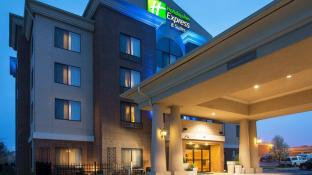 Holiday Inn Express & Suites Culpeper