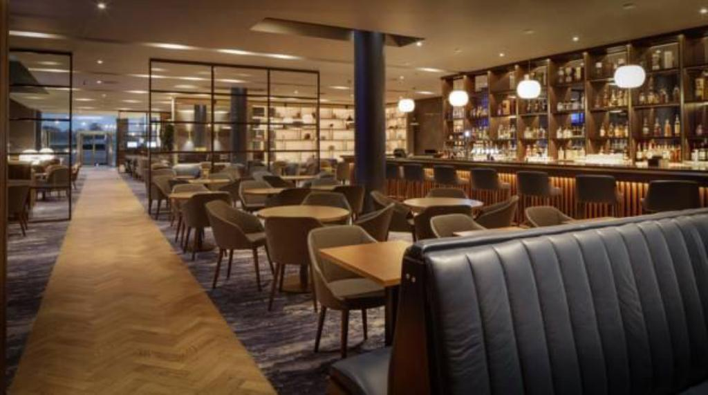 More about Hilton Dublin Airport