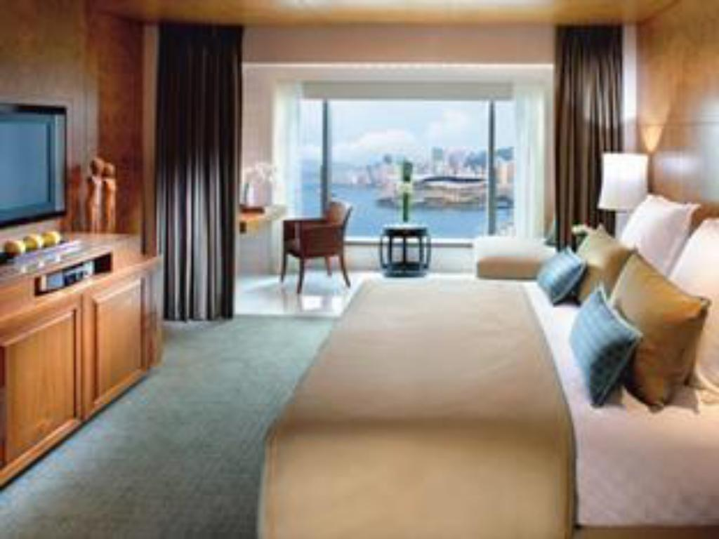 See all 46 photos Mandarin Oriental Hong Kong