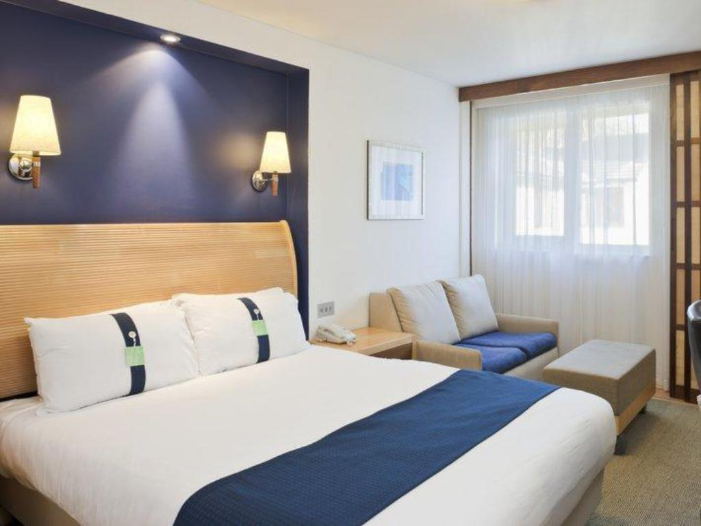 Deluxe - Bed Holiday Inn Ashford Central