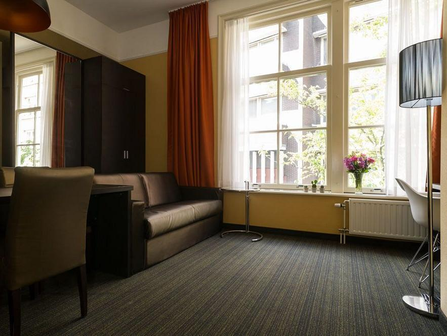 Apartament de luxe (3 adults) (Deluxe Apartment (3 Adults))