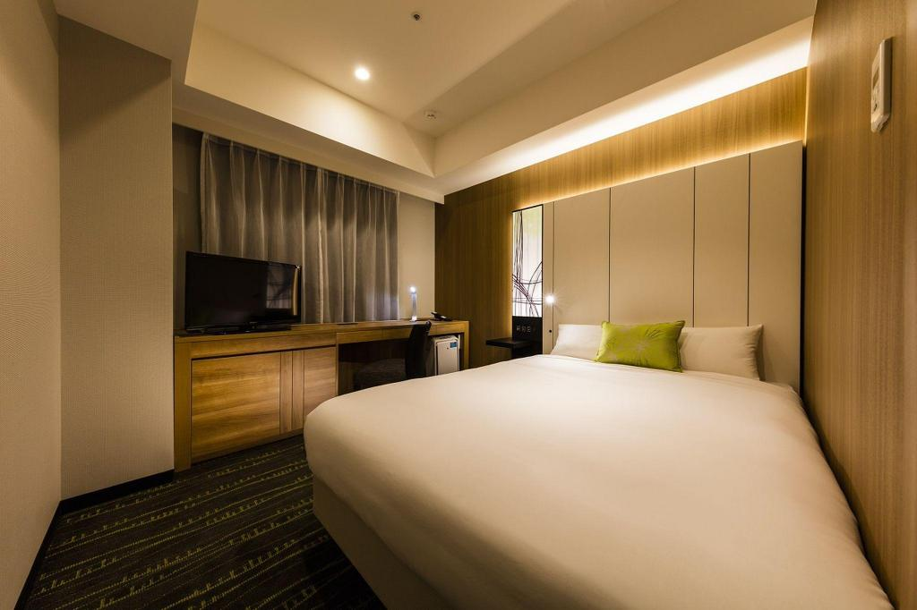 Superior Single Room for 1 Person - Smoking JR EAST HOTEL METS SHIBUYA