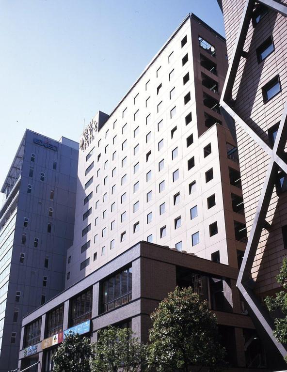 More about JR EAST HOTEL METS SHIBUYA