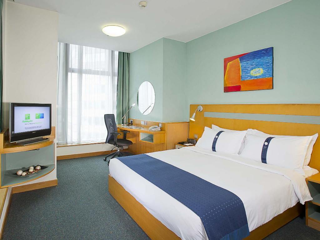 Best Price on Holiday Inn Express Causeway Bay Hong Kong