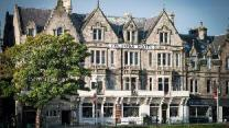 Columba Hotel by Compass Hospitality