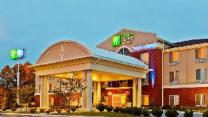 Holiday Inn Express Hotel & Suites Dickson