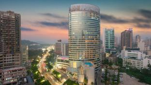 Crowne Plaza Zhuhai City Center