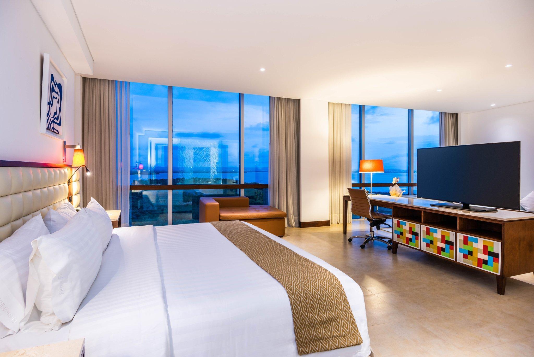 Holiday Inn Cartagena