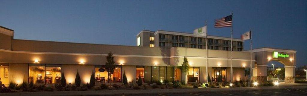 More about Holiday Inn Sioux City