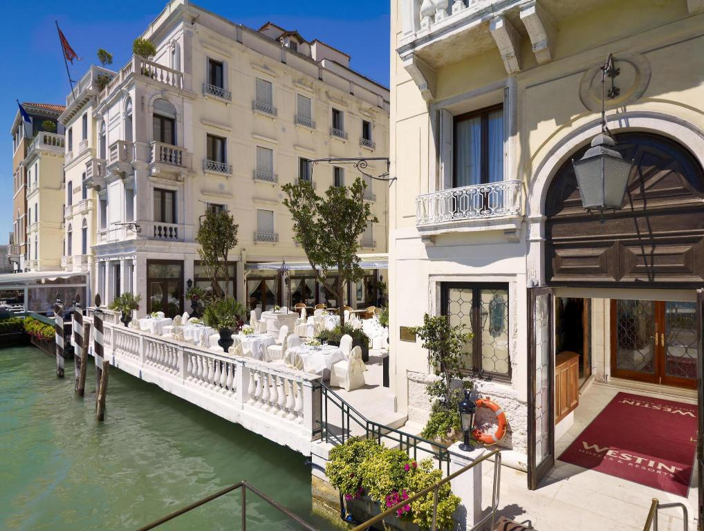 The St  Regis Venice in Italy - Room Deals, Photos & Reviews