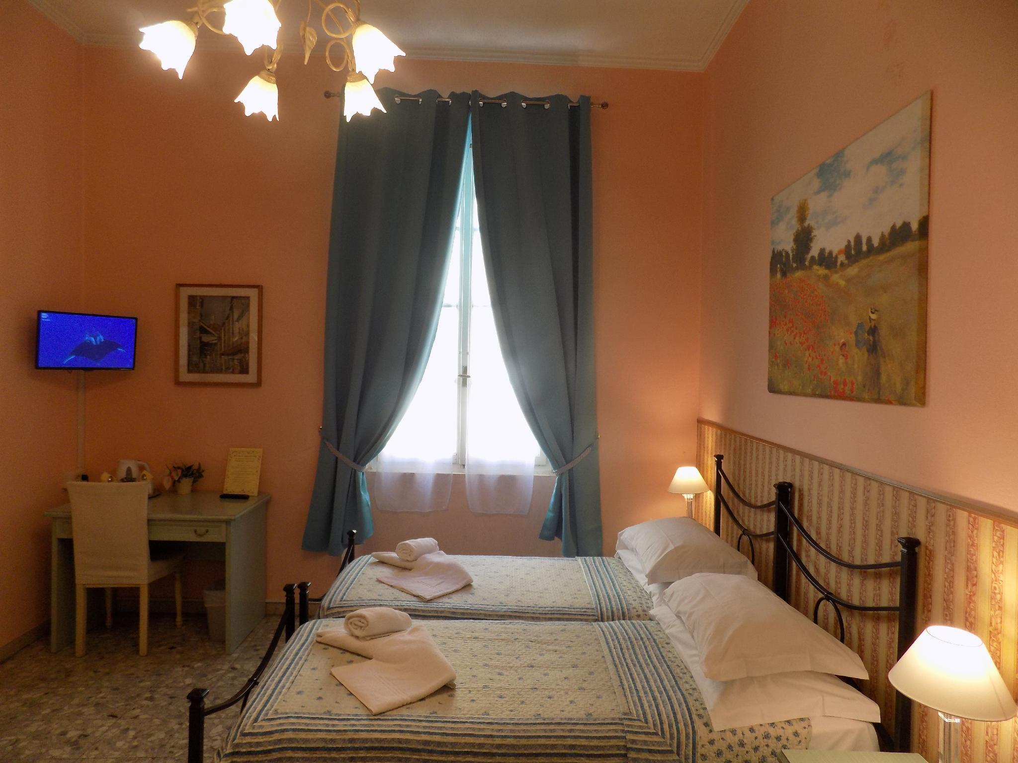 Soggiorno Pitti in Florence - Room Deals, Photos & Reviews
