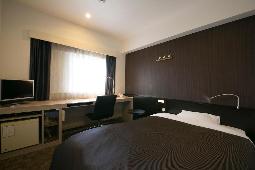 Superior Single - Niet-roken - Gastenkamer Shin Osaka Washington Hotel Plaza