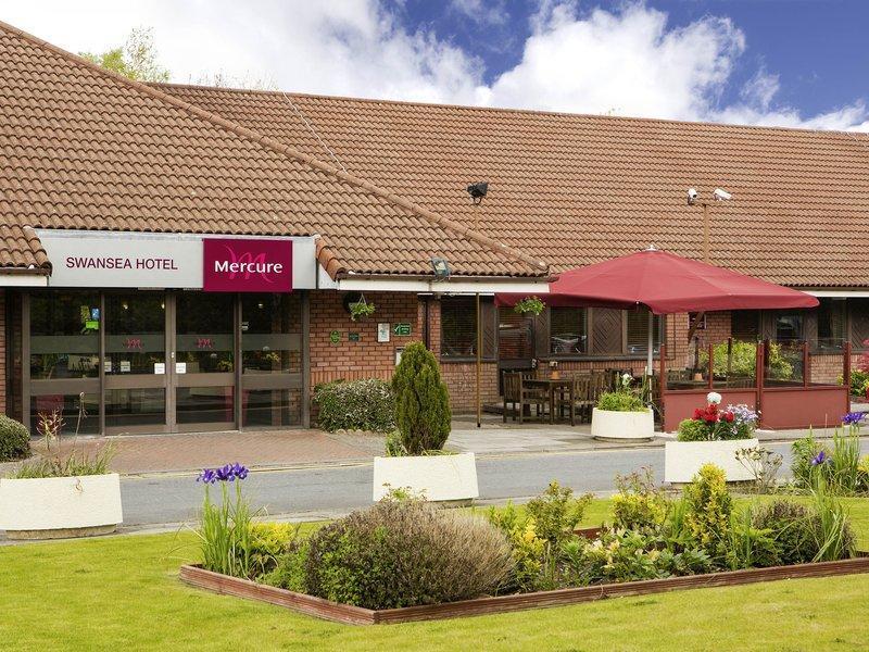 Top hotels in Swansea