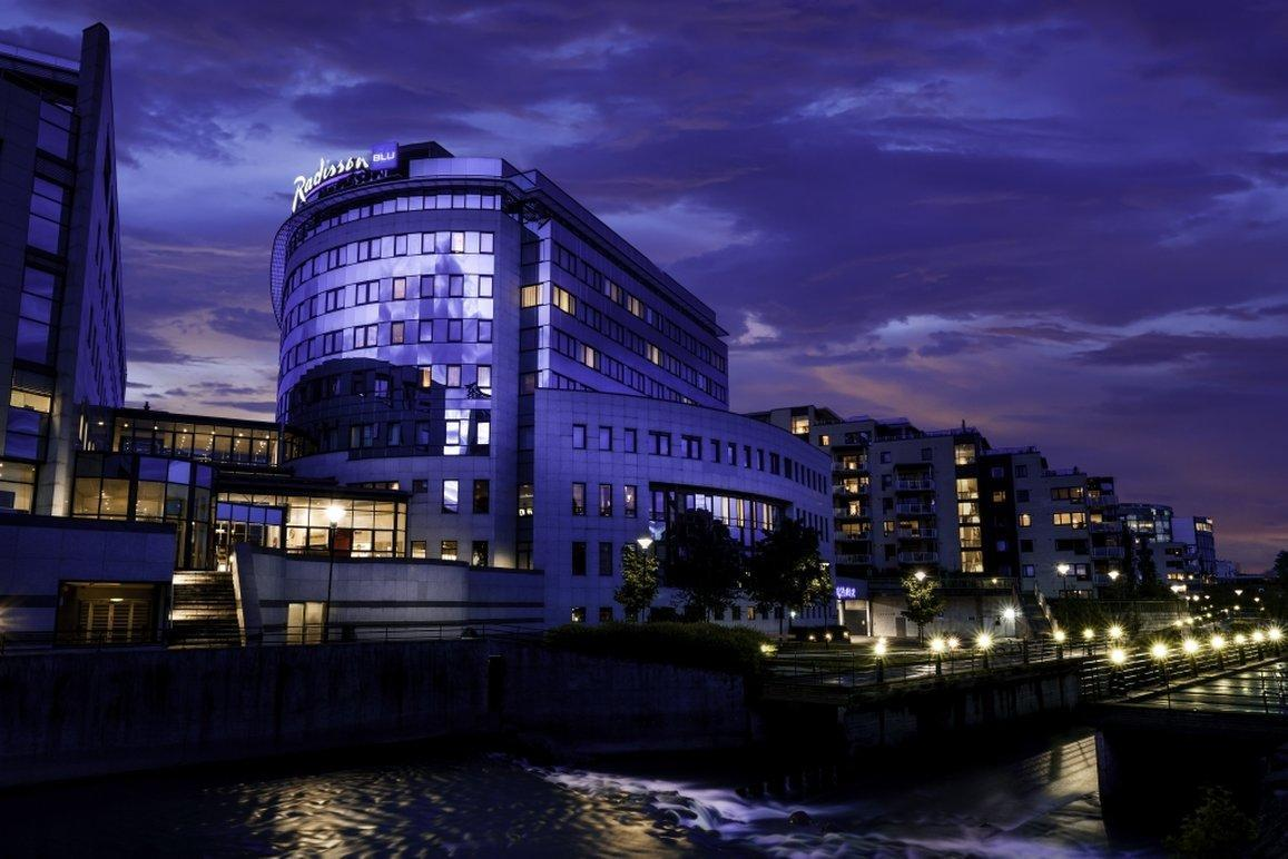 Radisson Blu Scandinavia Hotel, Aarhus   Hotel Deals