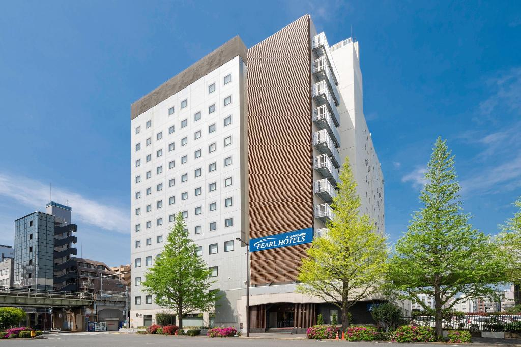 More about Pearl Hotel Ryogoku