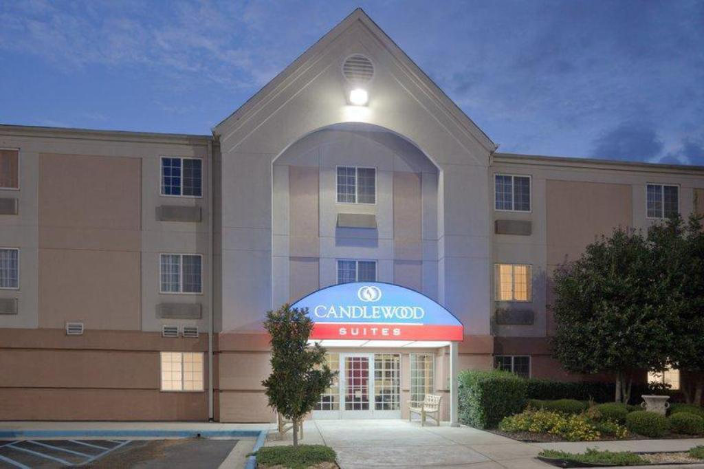 More about Candlewood Suites Huntsville