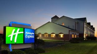 Holiday Inn Express Mount Vernon