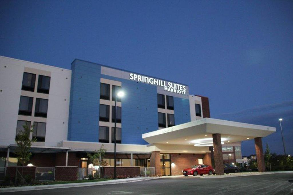 SpringHill Suites Baltimore White Marsh/Middle River