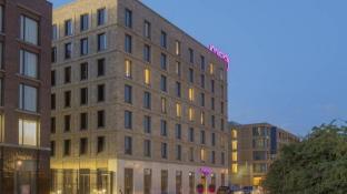 Hotels near Billingsgate Fish Market, London - BEST HOTEL