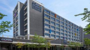 Four Points by Sheraton Windsor Downtown