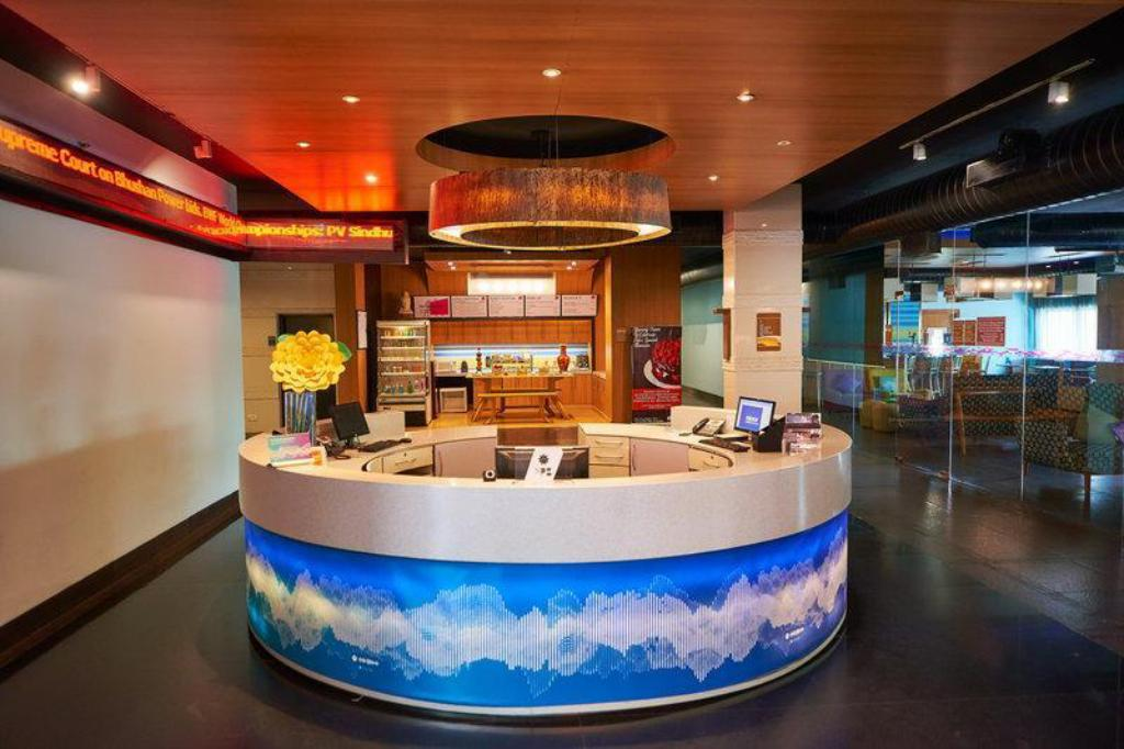 Aloft Chennai Omr It Expressway Free Cancellation 2020 Deals Photos Reviews From 35