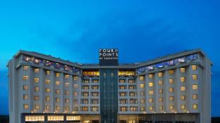 Four Points by Sheraton Visakhapatnam