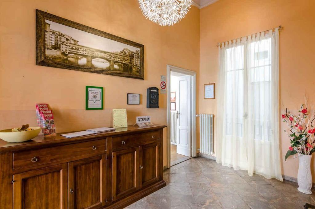 Book Soggiorno Pitti in Florence, Italy - 2019 Promos