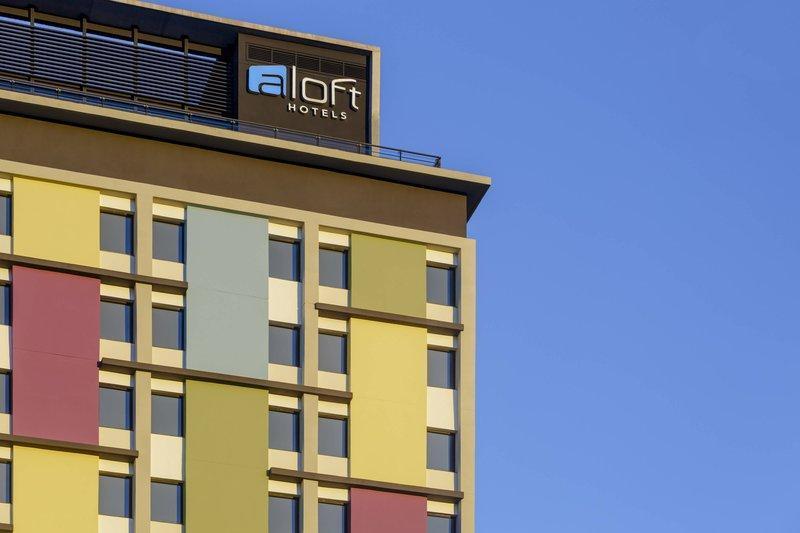Aloft Asuncion In Paraguay Room Deals Photos Reviews