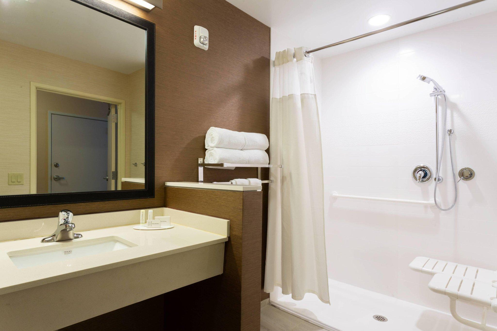 Fairfield Inn Suites Fort Lauderdale