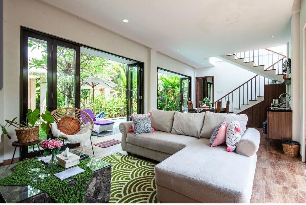 Amanda Ubud Villa Stunning 3br With Private Pool Entire Villa Bali Deals Photos Reviews