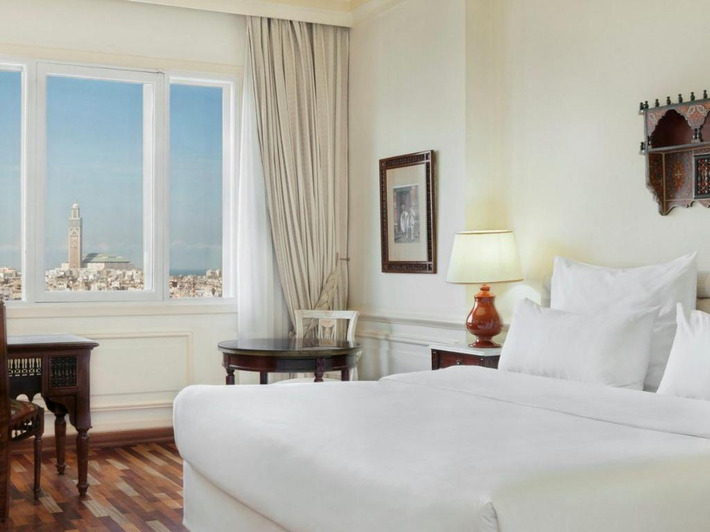 Superior Room - Guestroom Le Royal Mansour Hotel